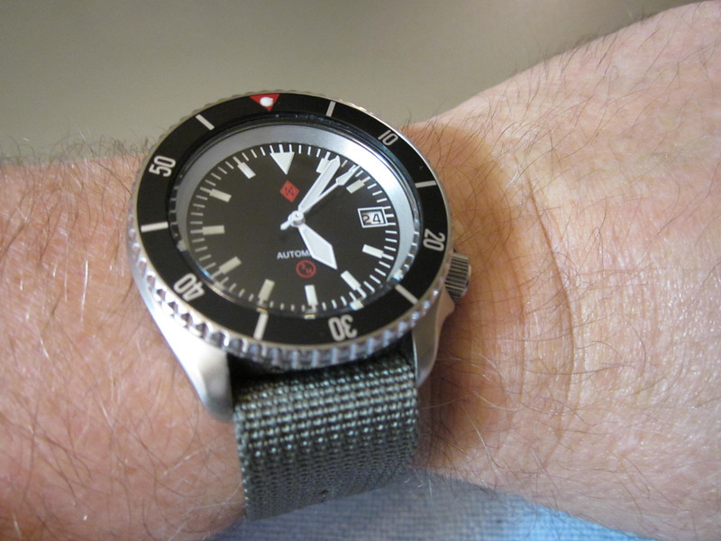 The 5 best seiko mod's I ever seen